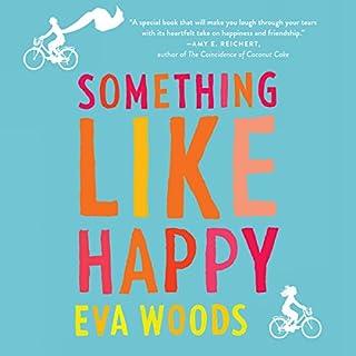 Something Like Happy cover art