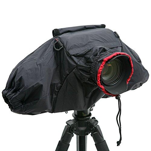 Velbon カメラレインカバー 390608