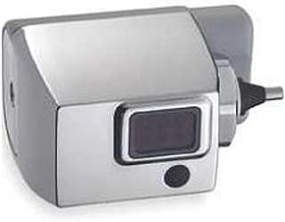 Sloan 0325105 Optima Side Mount Operator Retrofit Conversion Kit Exposed Closet Urinal Flusho Meters