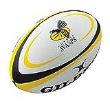 GILBERT Ballon de rugby REPLICA - Waps - Taille Midi