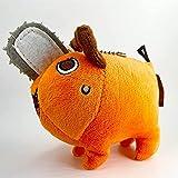 4 in Stuffed Dolls Chainsaw Man Plushies Pochita Plush Doll Toy Cute Anime Figure Toy