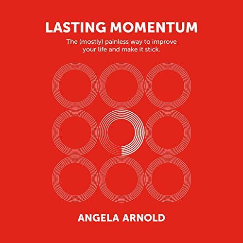 Lasting Momentum cover art