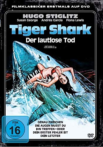 Tiger Shark - Der lautlose Tod
