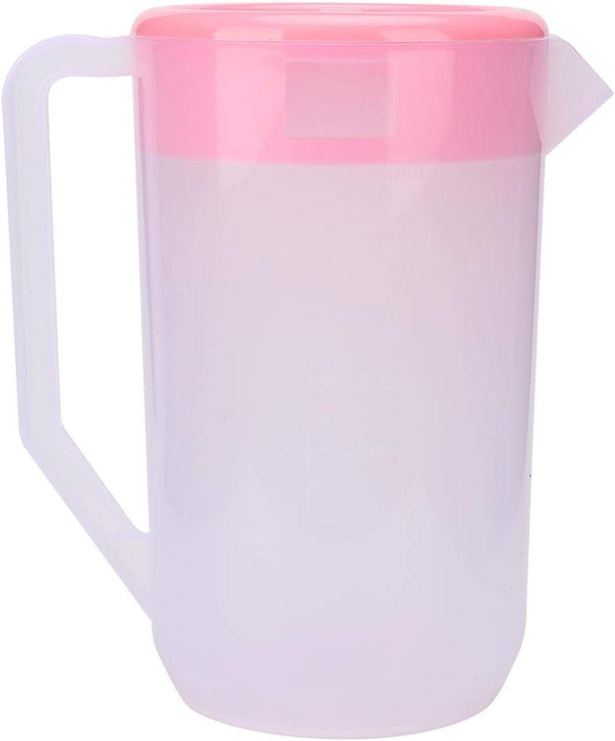 Buachois High order List price 4000ml Large Capacity Water Bottle Reusable Col Plastic