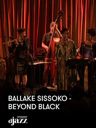 Ballake Sissoko - Beyond Black