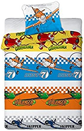 SaYes de Cama de 2/Piezas 160/x 200/cm Almohada 70/x 80/cm Princess Disfraces Infantiles Ariel 059