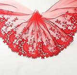 ALXY ミシンクラフト材料のドレス衣�