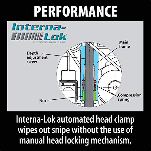 Makita 2012NB 12-Inch Planer with Interna-Lok Automated Head Clamp