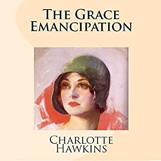 The Grace Emancipation audiobook cover art
