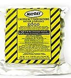 Andrews Corner 18 Meals Emergency MRE Survival Food Bar Ration Car Kit BugOut - 6 Days