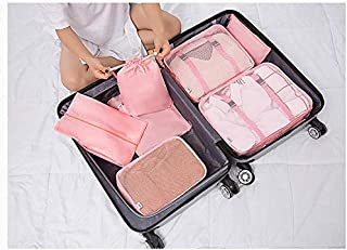 L NOW Indoor Cycling Travel Bag Pink 3