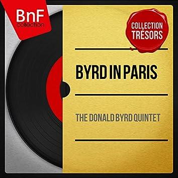 Byrd in Paris (feat. Bobby Jaspar) [Mono Version]