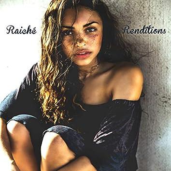 Renditions - EP