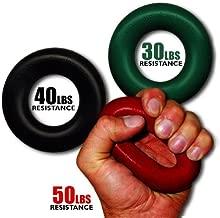 Grip Pro Trainer Hand Grip Forearm Strength Gripper