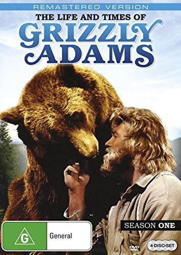 The Life and Times of Grizzly Adams Season 1