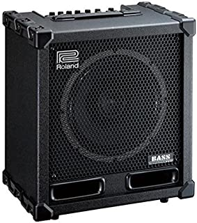 Best roland cube 20xl bass guitar amplifier Reviews