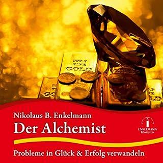 Der Alchemist Titelbild