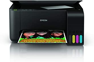 Epson L3110 EcoTank All-in-One - Impressora Multifuncional,