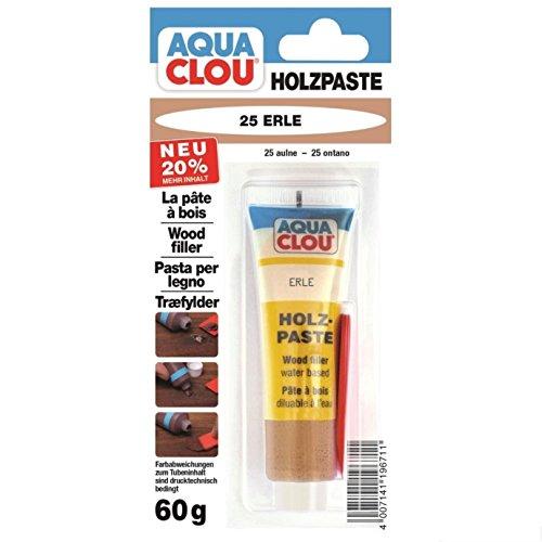 Clou Holzpaste wv 25 erle, 50 g