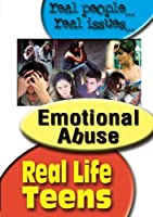 Real Life Teens: Emotional Abuse [DVD] [Import]