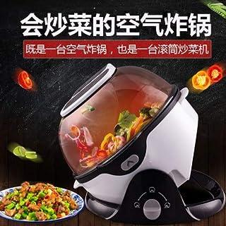 Coolhopy Température réglable SC20 Di Tailong 3D friteuse air sans huile domestique grande capacité friteuse électrique mu...