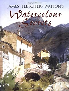 Best james fletcher watson watercolor Reviews