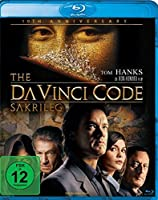 The Da Vinci Code - Sakrileg: 10th Anniversary Edition