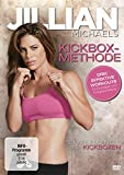 Jillian Michaels - Kickbox-Methode