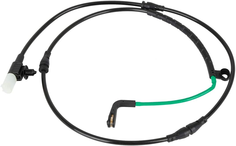 X AUTOHAUX SEM000024 Vehicle Industry No. 1 Front Brake store Pad Wear for Lan Sensor