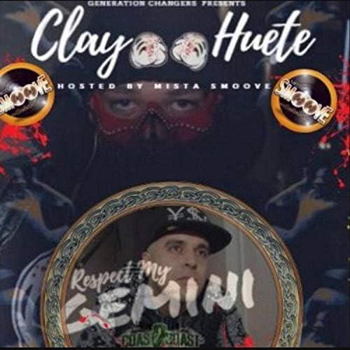 Clay Huete