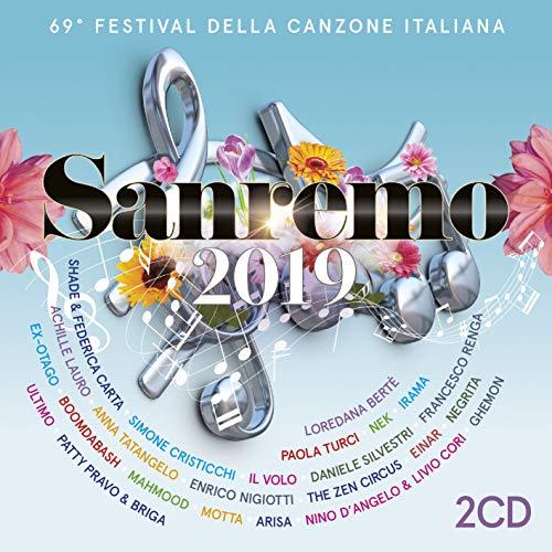 Sanremo 2019 / Various