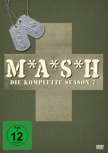 Season 7 (3 DVDs)