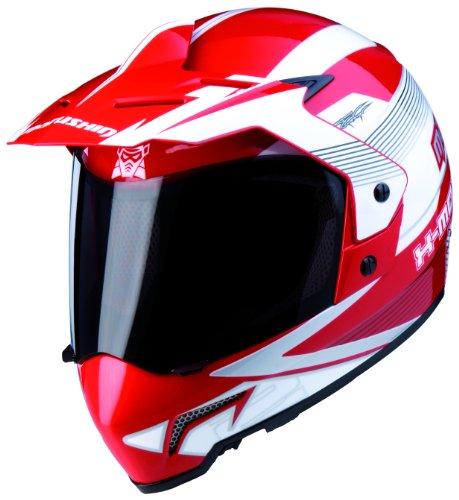 Marushin X-Moto II, Futatsu, Rot, Größe M
