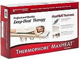 Thermophore MaxHeat Arthritis Pad Moist Heating Pad Size Large 14' x 27' - Model 155