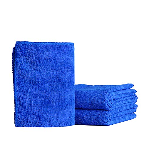kuou 3PCS Workout Sweat Towels, Absorbent Gym Towels Microfibre Sports...
