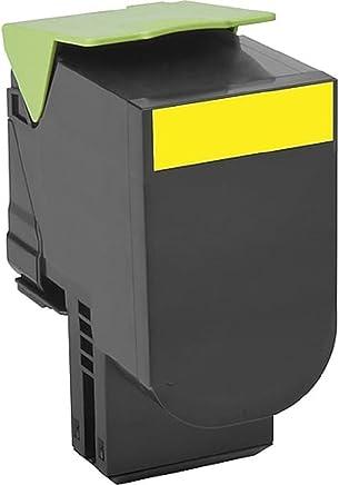 70C1HK0 High Yield Black Toner Cartridge for Lexmark CS310 CS410 CS510-4k