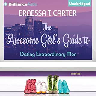 The Awesome Girl's Guide to Dating Extraordinary Men cover art