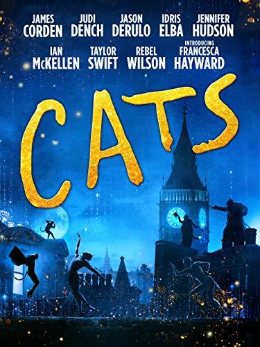 Cats (2019) (4K UHD)