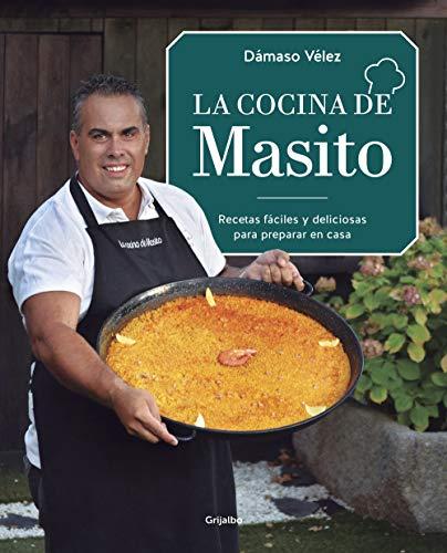 La cocina de Masito: Recetas fáciles para preparar en casa