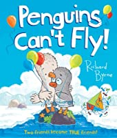 Penguins Can't Fly!