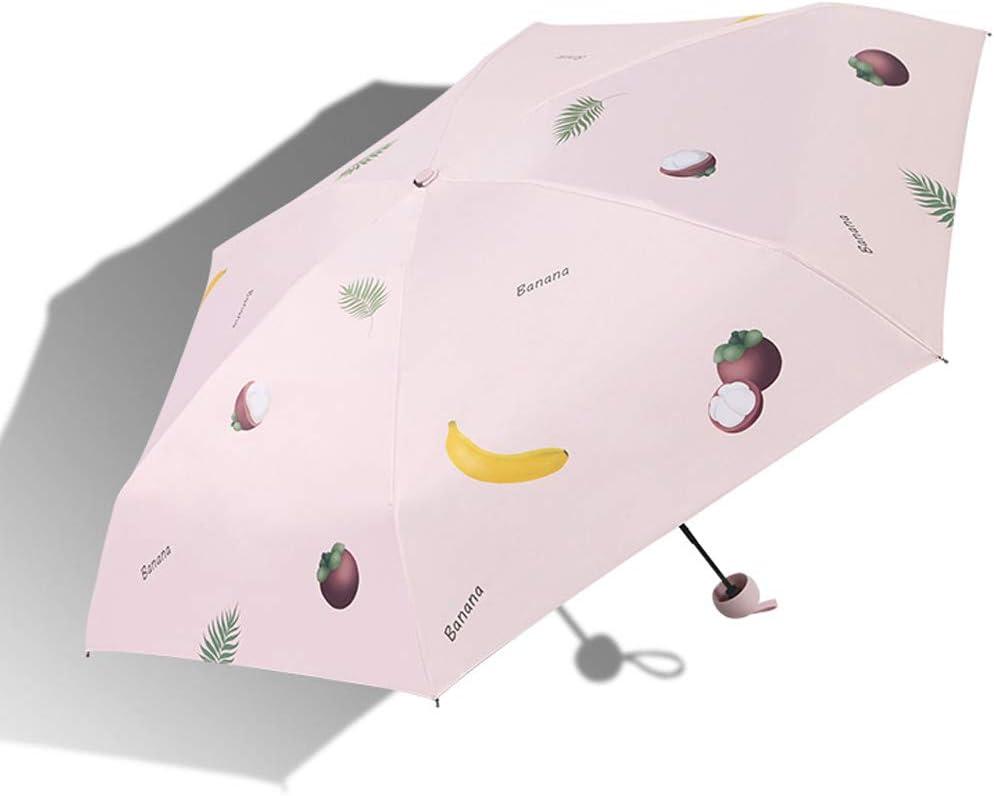 LWH shop Umbrella Folding Easy to and Lightweight Bargain Carry Por