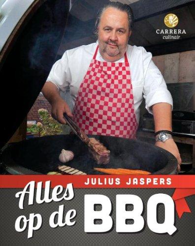 Carrera culinair Smart BBQ (Dutch Edition)