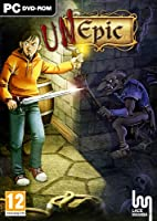 Unepic (輸入版)