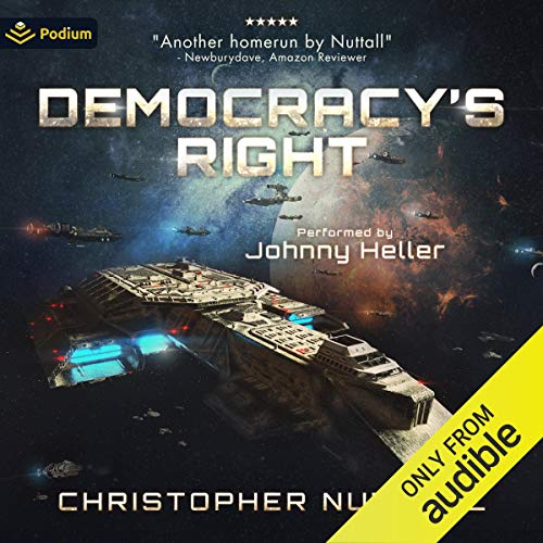Democracy's Right Titelbild