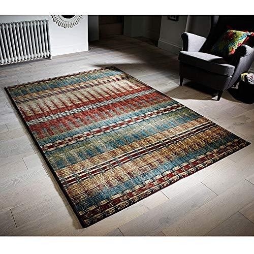 Oriental Weavers Teppich, Polypropylen, Mehrfarbig, 68 x 235 cm