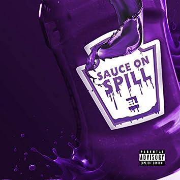 Sauce On Spill