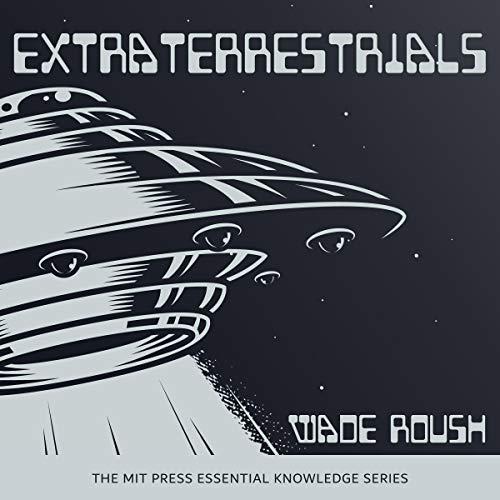 Extraterrestrials cover art