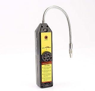 Detector de Fugas de refrigerante de Gas CFC HFC, halógeno Detector de Fugas de refrigerante de Gas CFC HFC R134a R410a R22a HVAC Checke