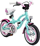 Soportes laterales y accesorios, cojines ergonómicos de asiento de bicicleta, bicicletas para niños,Green