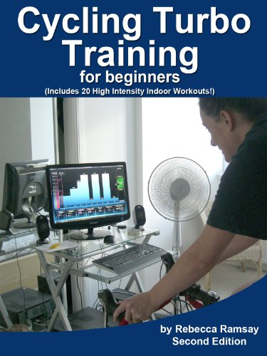 Cycling Turbo Training for Beginners - a quick start guide to cycling indoors to Explode your fitness FAST. (20 interval workouts included). (English Edition)